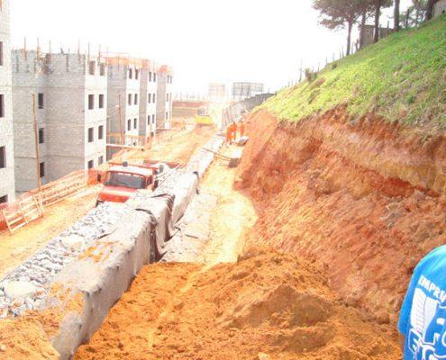 QUIXADÁ Projeto - Construção - Reforma
